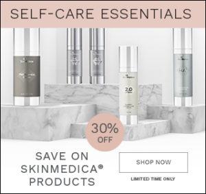 SkinMedica 30% off sale