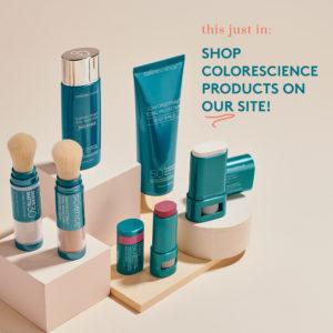 Colorescience Shop Online at Cosmetic Enhancement